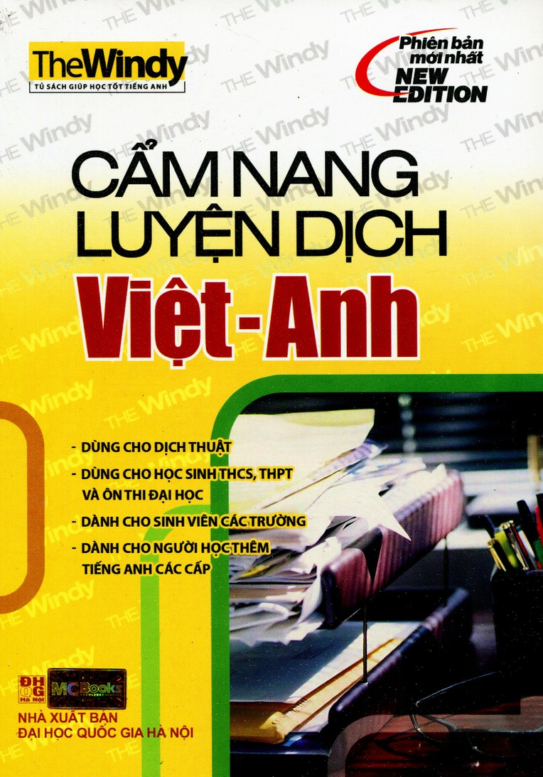 dich Anh sang Viet